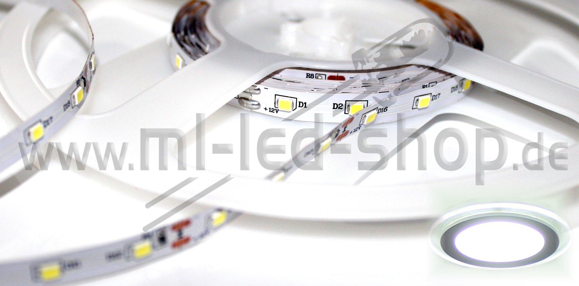 500cm smd strip kalt wei 6000k smd3528 ip20. Black Bedroom Furniture Sets. Home Design Ideas