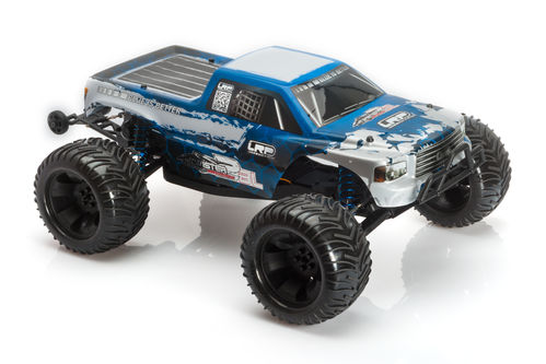 S10 Twister 2 MT Brushless 2.4Ghz RTR - 1/10 Elektro 2WD Monster-Truck