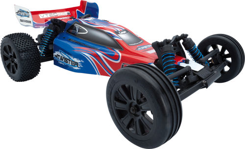 S10 Twister Buggy 2.4Ghz RTR - 1/10 Elektro 2WD 2.4Ghz RTR Buggy
