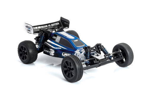 S10 Twister 2 Buggy Brushless 2.4Ghz RTR - 1/10 Elektro 2WD Buggy