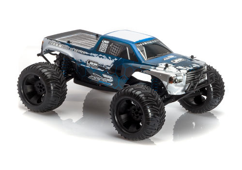 S10 Twister 2 Monster-Truck 2WD LIMITED EDITION - 1/10 Elektro 2WD 2,4GHz Monster-Truck RTR