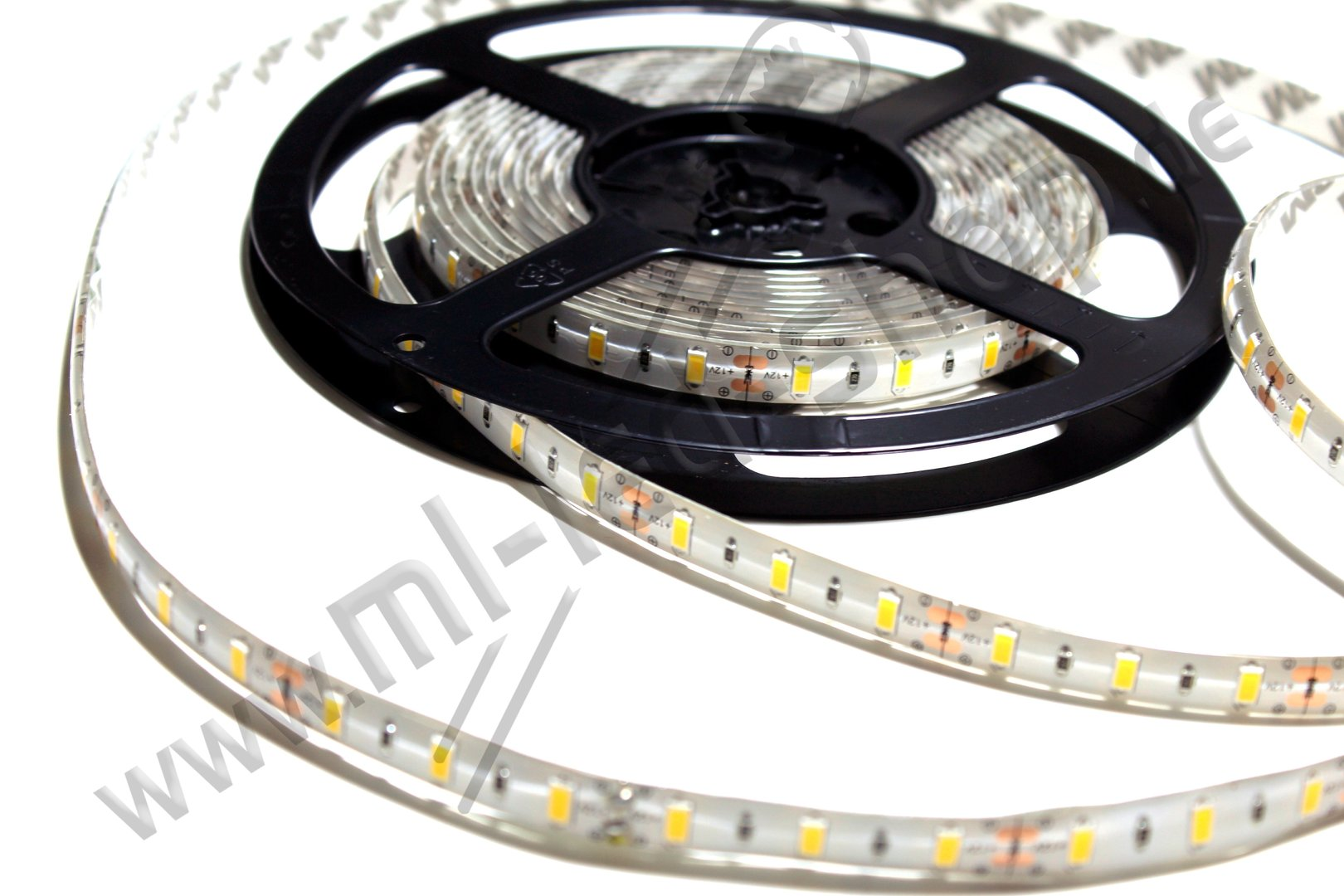 500cm SMD Strip Kalt-Weiß 6000K SMD 5630 IP65