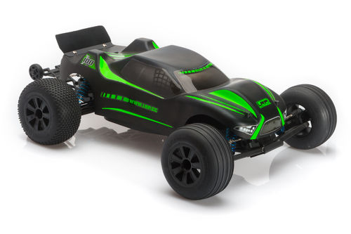 S10 Twister 2 Extreme-100 Brushless Truggy 2.4Ghz RTR - 1/10 Elektro 2WD Truggy